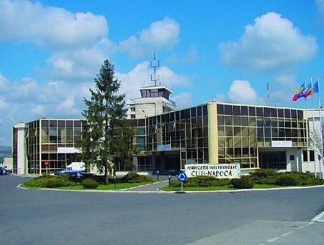 Aeroport Cluj Napoca