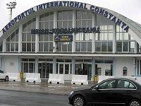 Aeroportul  Constanta