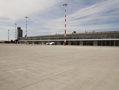 Aeroport  Sibiu | Pista Aeronave