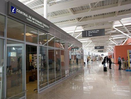 Aeroport  Sibiu | Biroul de Invormatii