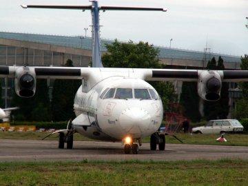 Aeroportul timisoara | decolare avion