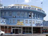 Aeroportul  International  Baneasa
