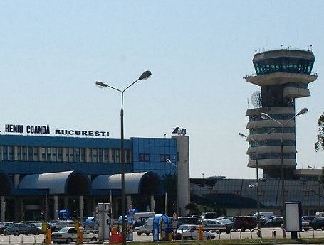 Aeroportul  International  Otopeni