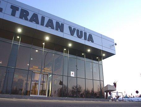 Aeroportul Timisoara Traian Vuia