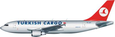 A310 CARGO