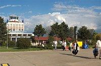 Aeroportul  Tulcea