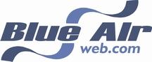 Compania Blue Air   Bilete de Avion Blue Air