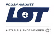 Compania Lot Polish Airlines | Bilete de avion Lot Polish Airlines