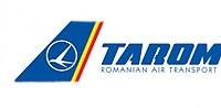 Compania Tarom   Bilete de avion Tarom