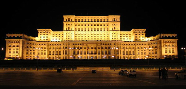 My Country - Romania