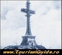 Istoria Crucii Eroilor de pe Caraiman