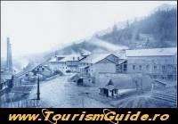 Istoria Fabricii de hartie Busteni