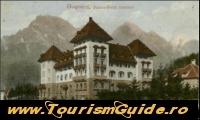 Fostul Hotel Palace (Casino)