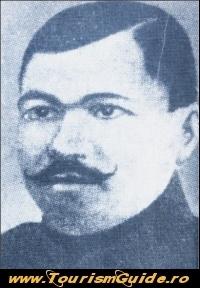 Istoria Romaniei - istoric Busteni - Caporal Constantin Musat