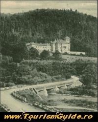 Istoria Castelului Cantacusino - Castelul Cantacusino