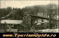 Istoric - Busteni - Fabrica de hartie