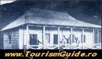 Istoria Cabanei Caraiman - Prima Cabana CARAIMAN