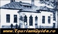 Istoria Orasului Busteni - Istoric Busteni